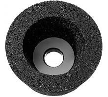 Круг шлифовальный ф110х55 к36 чашечный для камня BOSCH 1 608 600 240