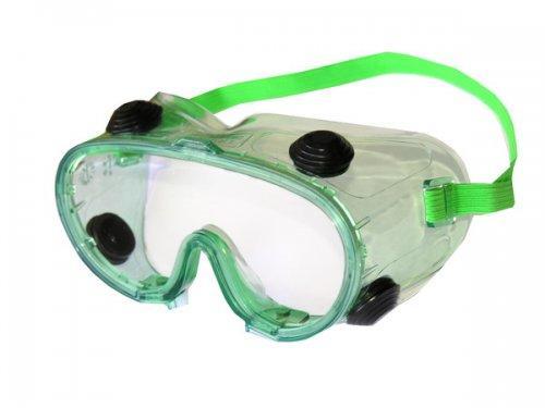 Очки защитные Классик незапотивающие с непрямой вентиляцией