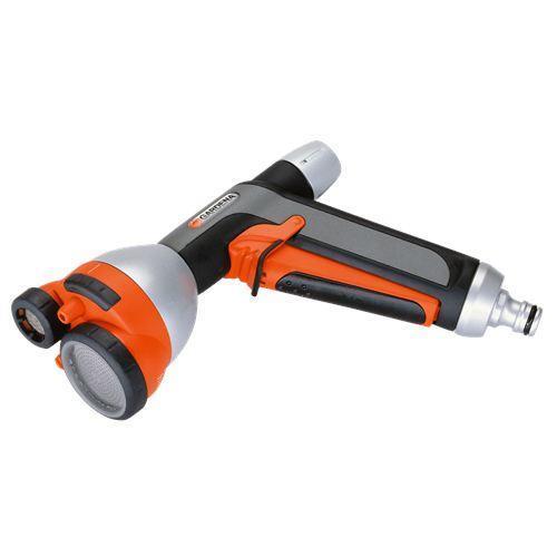 Пистолет для полива металлический Gardena 08107-20.000.00