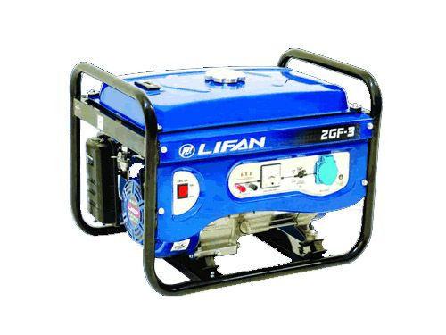 Генератор бензиновый Lifan 2.0GF-3