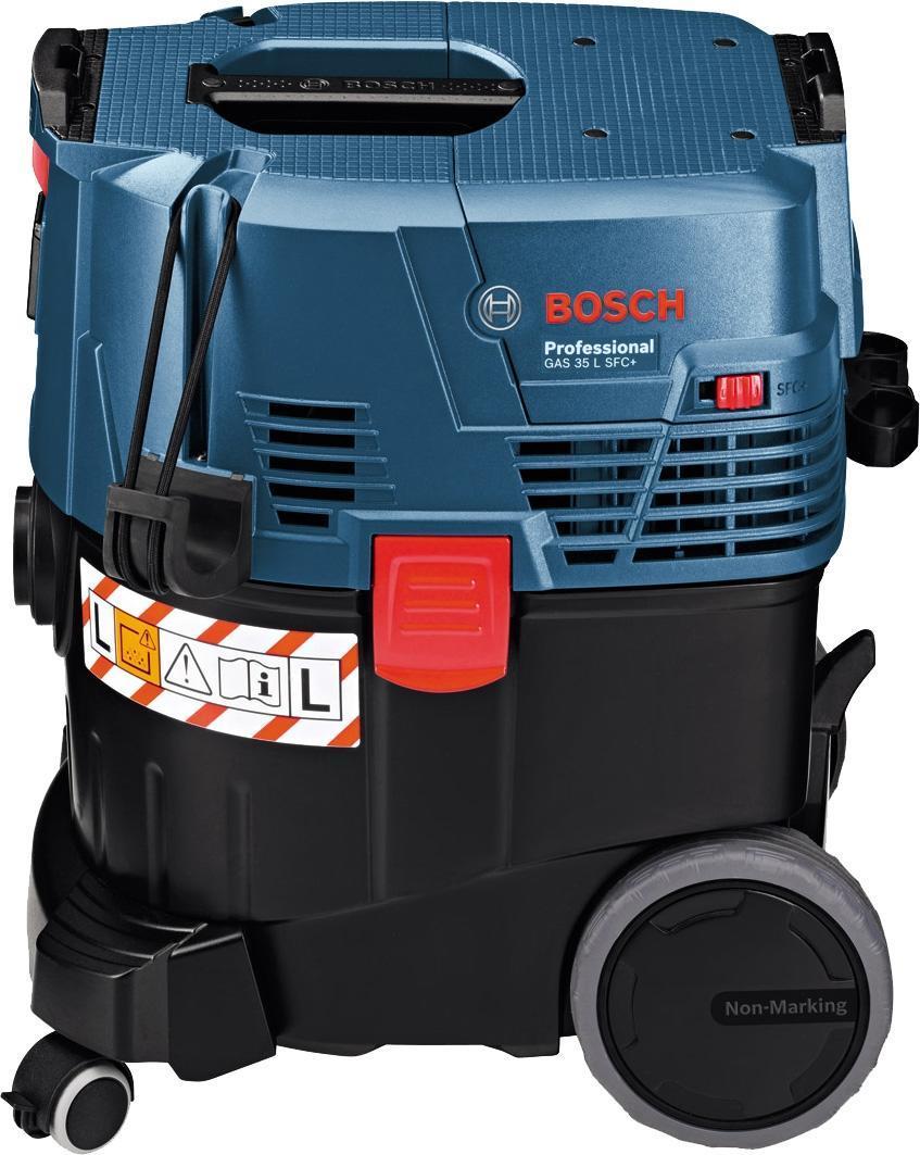 Пылесос BOSCH GAS 35 L SFC+ 0 601 9C3 000