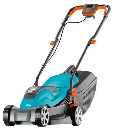 Электро-газонокосилка Gardena PowerMax 32Е (04073-20.000.00)