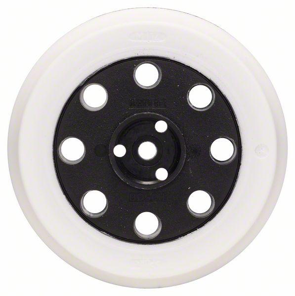 Тарелка опорная для эксц. ф125мм средняя GEX BOSCH 2 608 601 118