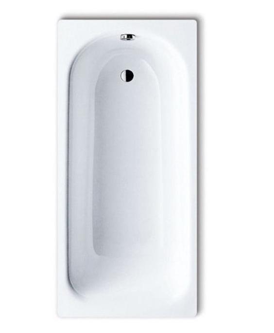 """Ванна стальная """"Eurowa"""" 160/70 см Kaldewei без ножек Kaldewei 24103"""