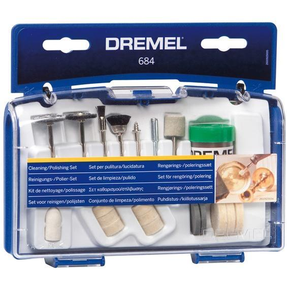 ����� �������� Dremel (��� ����������, �����������) �684 Dremel 2 615 068 4JA