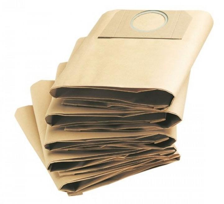 Фильтр-мешки для WD 3.200-3.500 (5шт)