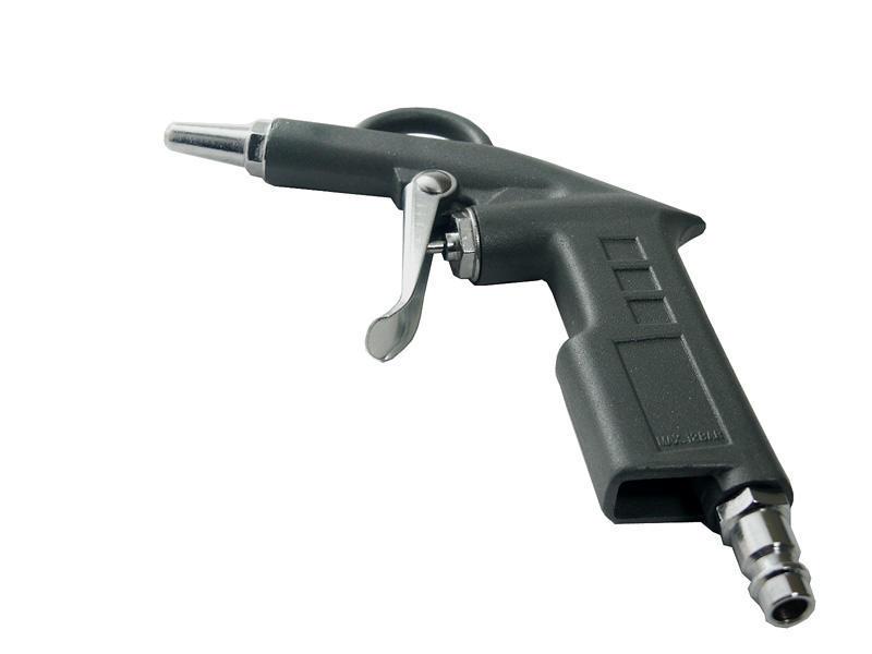 Пистолет продувочный 60A-1быстросъемный разъем