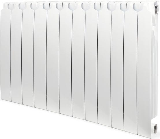 Радиатор биметалический Sira RS 95/500 12 секций SFRS050012XX