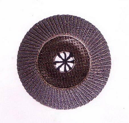 Круг лепестковый 125мм K60 Expert/Metal прямой BOSCH 2 608 607 354