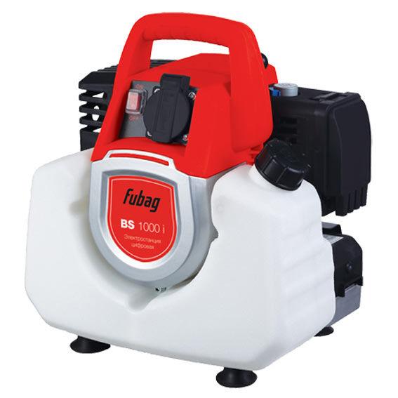 Генератор бензиновый Fubag BS 1000 i 568251