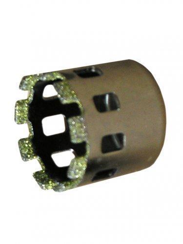Коронка алмазная для керамогранита ф35мм Энкор 9434