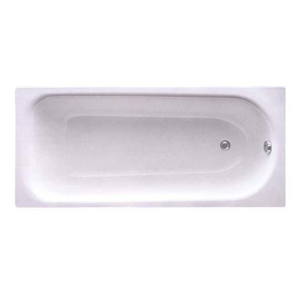 Ванна стальная Kaldewei Eurowa 150/70см без ножек 24101/11961203