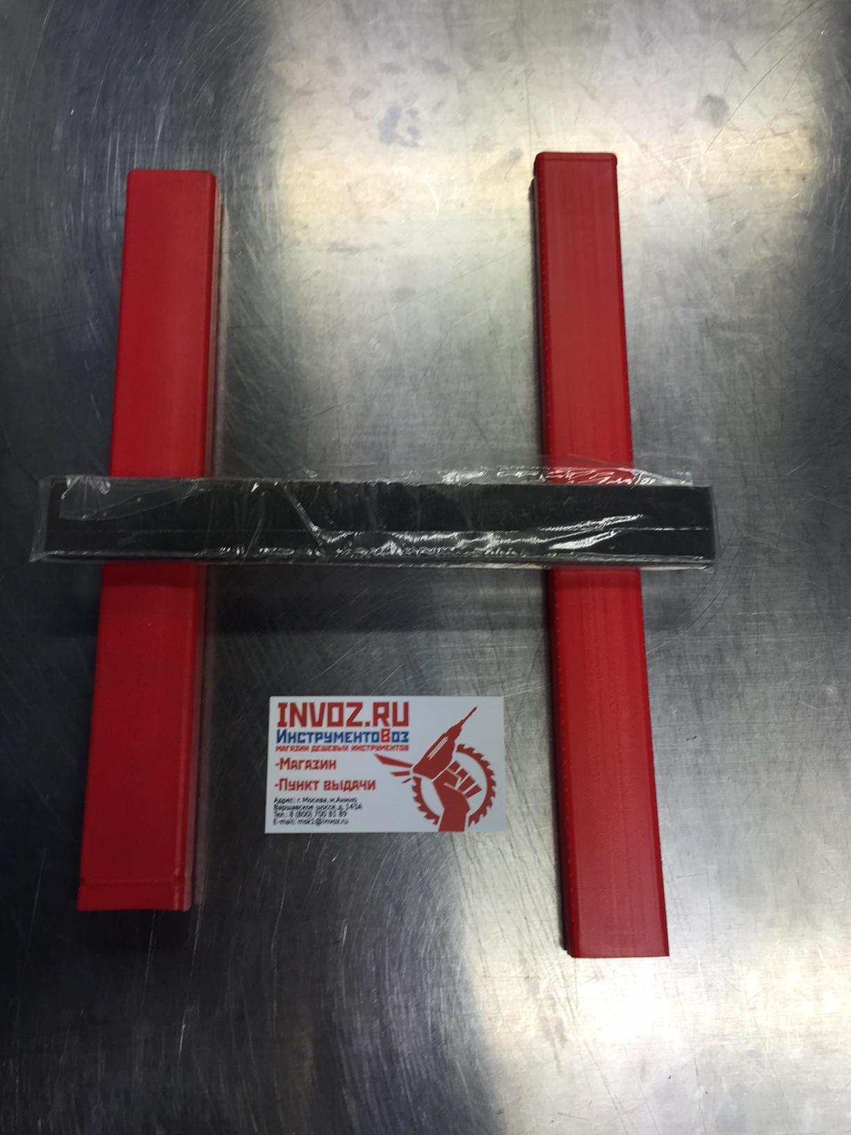 Нож для станка Корвет-23 комплект 3шт Энкор