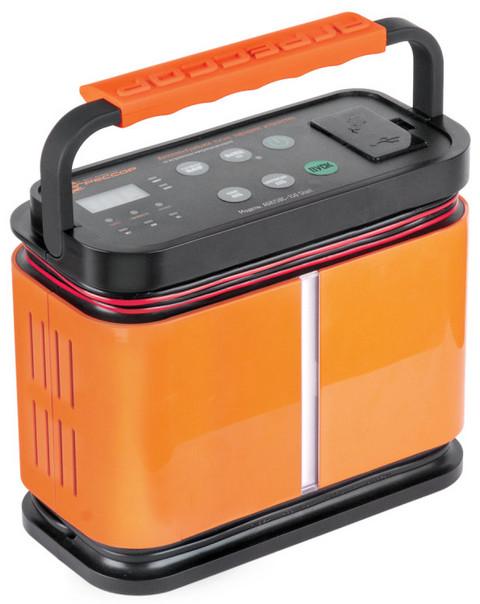 Пуско-зарядное устройство AUTOPROFI AGR/SBC-150 Start
