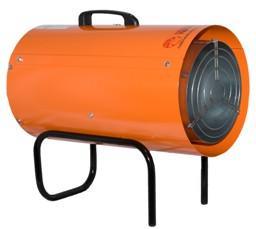 Газовый нагреватель Профтепло КГ-38 4110880