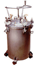 Бак красконагнетательный Sumake АТ-20М (11228)