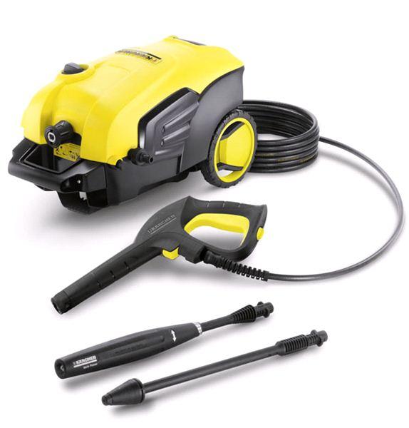 Аппарат моечный высокого давления Karcher K 5 Compact 1.630-720