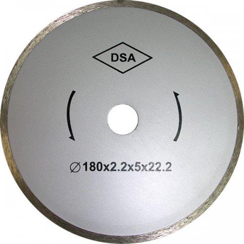 Круг алмазный 180x22,2мм К 460, К 461