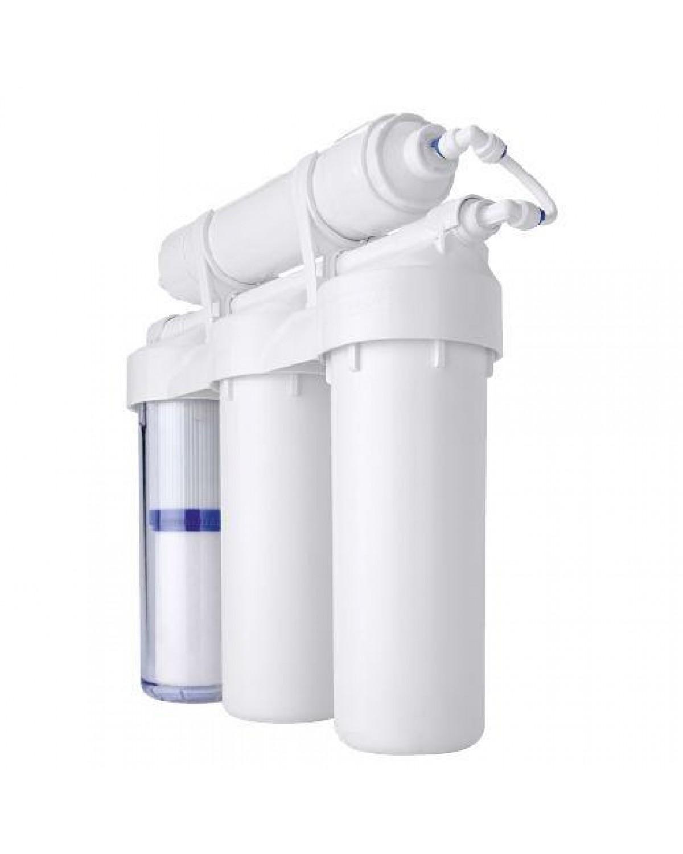 Фильтр Новая вода EU305 Praktic под мойку 4 ступени очистки