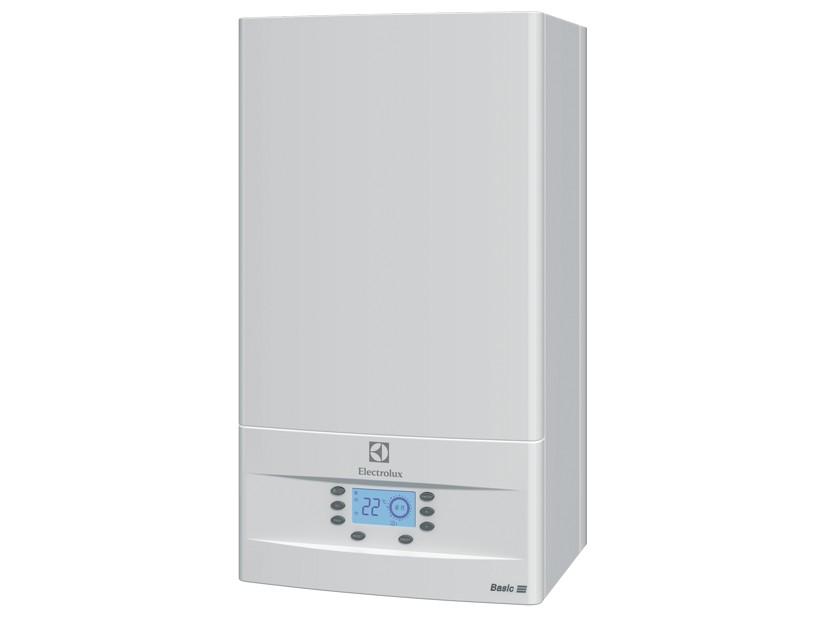 Настенный газовый котёл Electrolux BASIC SPACE 24Fi (1064183)