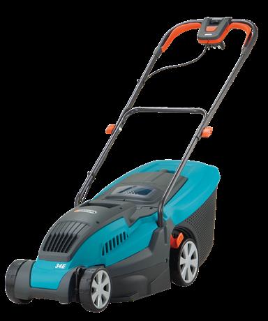 ������������� ������������� Gardena PowerMax 34� (04074-20.000.00)
