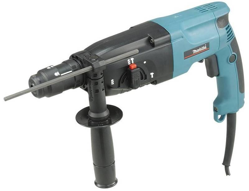 Перфоратор Makita HR2450FT