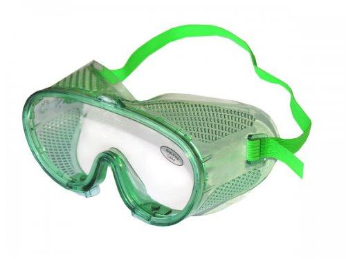 Очки защитные Классик незапотивающие с прямой вентиляцией