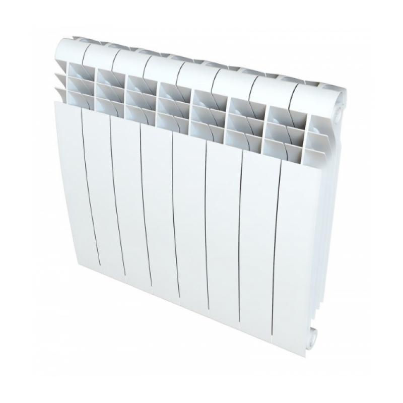 Радиатор биметаллический Royal Thermo BiLiner 500/87 8 секций