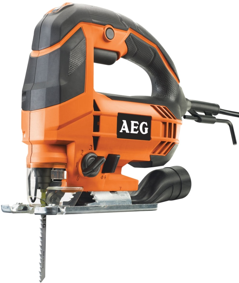 ������ AEG STEP 80 451161