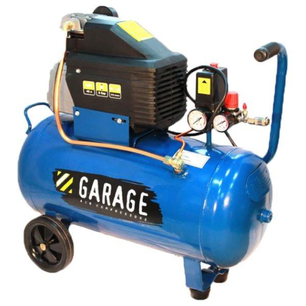 Компрессор Garage PK 40.F210/1,5 7006530