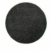 Шлифкруг ф125 на липкой основе для камня, стекла k 80 ( 10шт) BOSCH 2 608 606 756