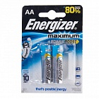 Батарейка AA Maximum 2шт Energizer 638634