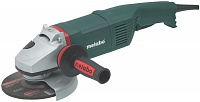 Болгарка (УШМ) Metabo WX 17-150 Plus