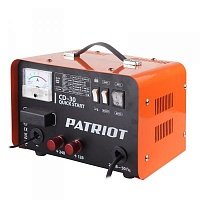 Пуско-зарядное устройство Patriot Quick Start CD-30