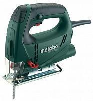 Лобзик Metabo STEB 70 Quick кейс 601040500