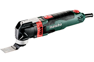 Резак Metabo MT 400 Quick, QIS, Starlock 601406000