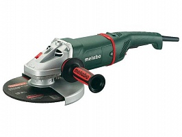УШМ Metabo 230-2,4 WEA 24-230 MVT Quick 606472000