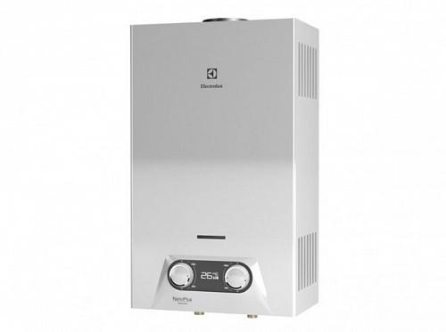 водонагреватель газовый инструкция