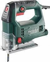 Лобзик Metabo STEB 65 Quick кейс 601030500