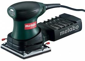Виброшлифмашина Metabo FSR 200 Intec 600066500