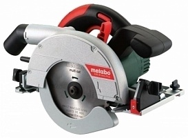 Пила дисковая Metabo KSE 55 Vario PLUS 601204000