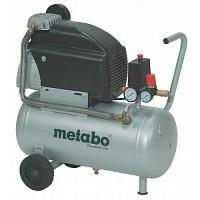 Компрессор Metabo Basic Air 250