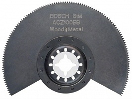 Пилка Multi-Cutter BOSCH 2608661633