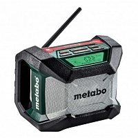 Радио Metabo R 12-18  BT Bluetooth Solo 600777850