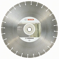 Алмазный диск Standard for Concrete 400 x 25.4 мм по бетону  Standard for Concrete BOSCH 2 608 603 807
