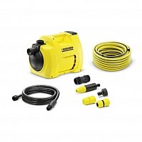 Насос садовый Karcher BP 3 Garden Set Plus *EU 1.645-357