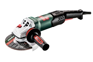 УШМ Metabo WE 17-150 Quick RT 601087000
