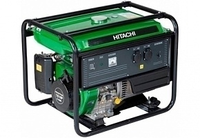Генератор бензиновый Hitachi E 42 MC  93803056