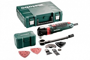 Резак Metabo MT 400 Quick, QIS, Starlock кейс 601406500