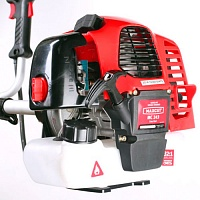 Бензиновый триммер Patriot MaxCut MC 243 (025100005)